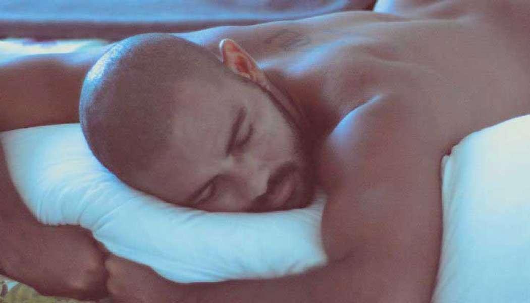 Naturist idea #25: Sleep naked